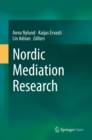 Nordic Mediation Research - eBook