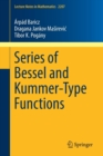 Series of Bessel and Kummer-Type Functions - Book