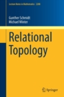 Relational Topology - Book