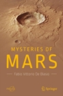 Mysteries of Mars - Book