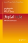 Digital India : Reflections and Practice - eBook