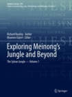 Exploring Meinong's Jungle and Beyond : The Sylvan Jungle - Volume 1 - eBook