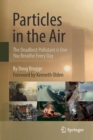 Particles in the Air : The Deadliest Pollutant is One You Breathe Every Day - Book