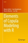 Elements of Copula Modeling with R - Book