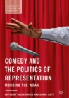 Comedy and the Politics of Representation : Mocking the Weak - eBook