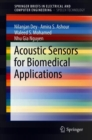Acoustic Sensors for Biomedical Applications - eBook
