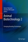 Animal Biotechnology 2 : Emerging Breeding Technologies - Book