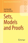 Sets, Models and Proofs - Book