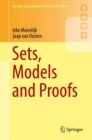 Sets, Models and Proofs - eBook