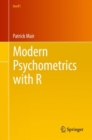 Modern Psychometrics with R - Book