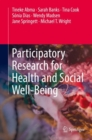 Participatory Research for Health and Social Well-Being - eBook