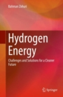 Hydrogen Energy : Challenges and Solutions for a Cleaner Future - eBook