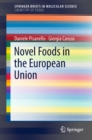 Novel Foods in the European Union - eBook