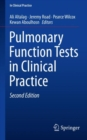 Pulmonary Function Tests in Clinical Practice - Book