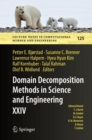 Domain Decomposition Methods in Science and Engineering XXIV - eBook