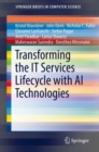 Transforming the IT Services Lifecycle with AI Technologies - eBook