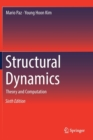 Structural Dynamics : Theory and Computation - Book