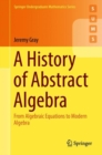 A History of Abstract Algebra : From Algebraic Equations to Modern Algebra - eBook