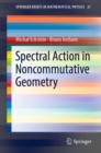 Spectral Action in Noncommutative Geometry - eBook