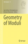 Geometry of Moduli - eBook