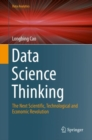 Data Science Thinking : The Next Scientific, Technological and Economic Revolution - eBook