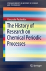 The History of Research on Chemical Periodic Processes - eBook