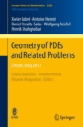 Geometry of PDEs and Related Problems : Cetraro, Italy 2017 - eBook