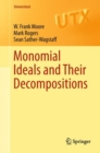 Monomial Ideals and Their Decompositions - eBook