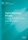 Digital Business Models : Driving Transformation and Innovation - eBook