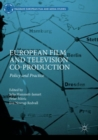 European Film and Television Co-production : Policy and Practice - Book