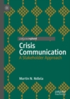 Crisis Communication : A Stakeholder Approach - eBook