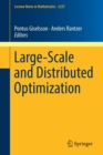 Large-Scale and Distributed Optimization - Book
