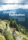 Outdoor Recreation : Environmental Impacts and Management - Book