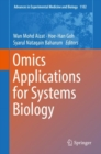 Omics Applications for Systems Biology - eBook