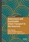 Governance and Sustainable Urban Transport in the Americas - eBook