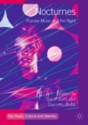 Nocturnes: Popular Music and the Night - eBook