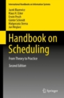 Handbook on Scheduling : From Theory to Practice - eBook
