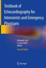 Textbook of Echocardiography for Intensivists and Emergency Physicians - Book