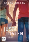 Just Listen - eBook