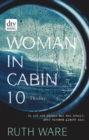 Woman in Cabin 10 - eBook