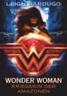 Wonder Woman - Kriegerin der Amazonen - eBook