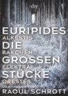 Die groen Stucke - eBook
