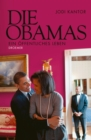 Die Obamas - eBook