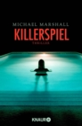 Killerspiel - eBook