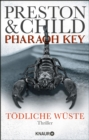 Pharaoh Key - Todliche Wuste - eBook