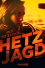 Hetzjagd - eBook