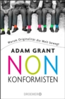 Nonkonformisten - eBook