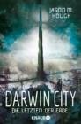 Darwin City - eBook