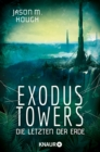 Exodus Towers - eBook