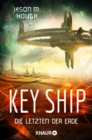 Key Ship - eBook